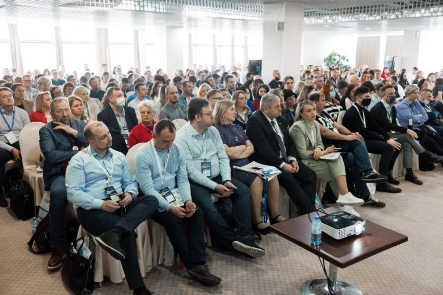 Выставка «Российский Канцелярский Форум – 2022»